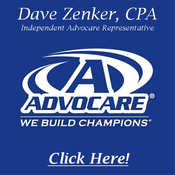 Advocare Independent Representative